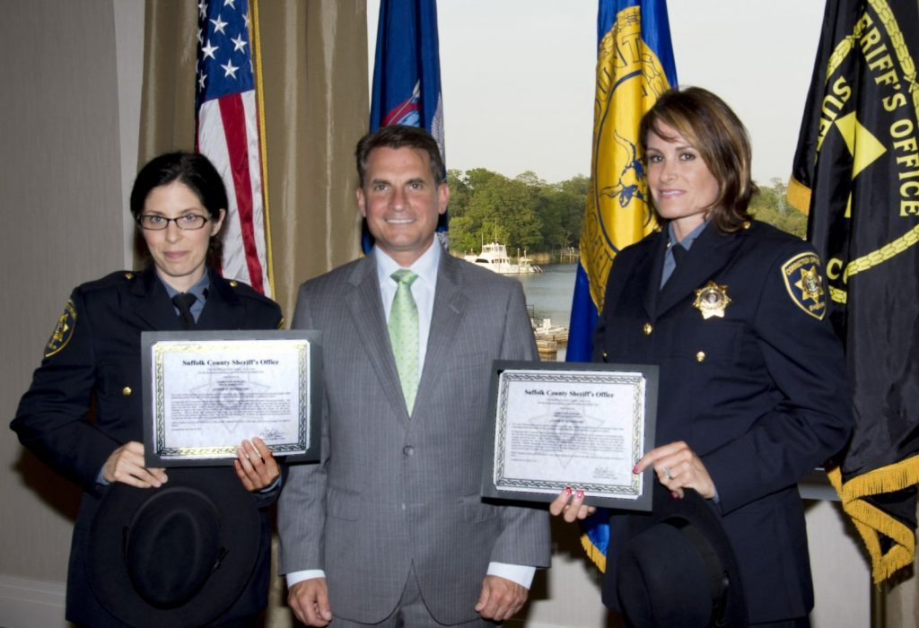 Suffolk County Correction Officers Association – Suffolk County's